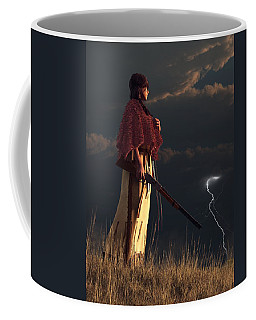 Stormwatcher Coffee Mug