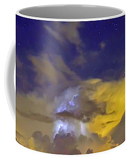 Stormy Stormy Night Coffee Mug