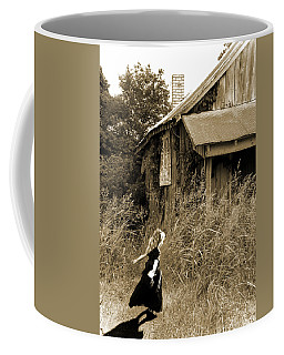 Story Of A Girl - Rural Life Coffee Mug