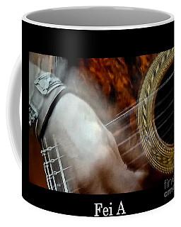 Story Teller Coffee Mug