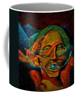 Storyteller Coffee Mug