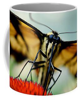 Straight On For You Coffee Mug