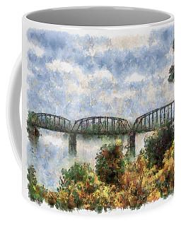 Strang Bridge Coffee Mug