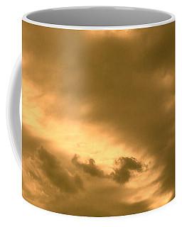 Strange Atmosphere Coffee Mug