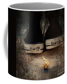Strange Cold Feeling Coffee Mug