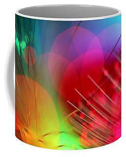 Strange Days Coffee Mug