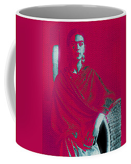 Strange Frida Coffee Mug