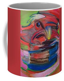 Strassenberg Stripes Coffee Mug