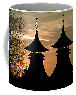 Strathisla Distillery Sunset Coffee Mug