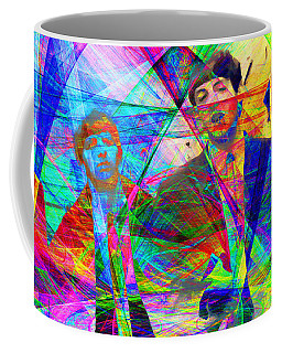 Strawberry Fields Forever 20130615 Coffee Mug