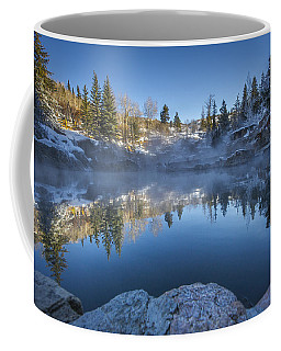 Colorado Coffee Mugs