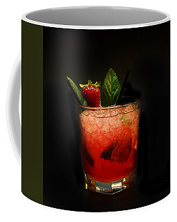 Strawberry Mojito Coffee Mug