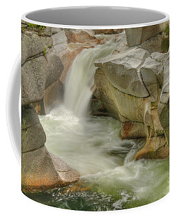 Stream IIi Coffee Mug