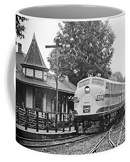Streamliners Festival -- Post Process Coffee Mug