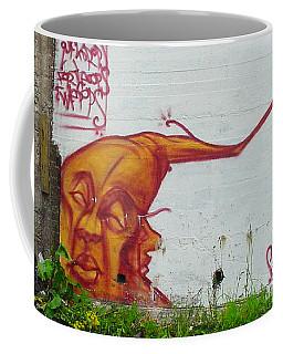 Street Art 4 Coffee Mug
