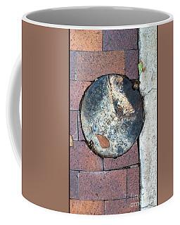 Streets Of Tucson 171 Coffee Mug