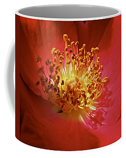 Striking It Rich Coffee Mug