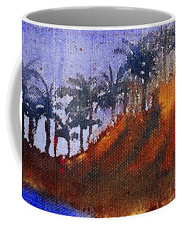 Strip Series - Storm Coffee Mug