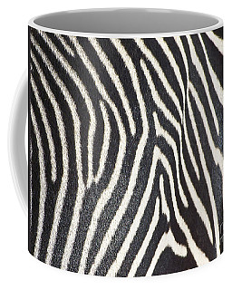 Stripes And Ripples Coffee Mug
