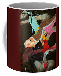 Stroke Of Dawn Coffee Mug