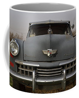 Studebaker Champion Coffee Mug