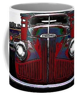 Studebaker Truck Coffee Mug