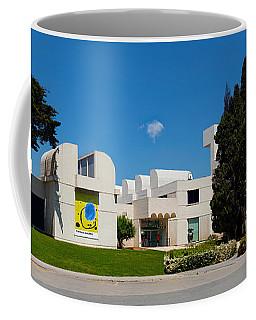 Studies Centre Of Contemporary Art Coffee Mug