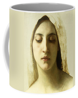 Study For La Charite Coffee Mug