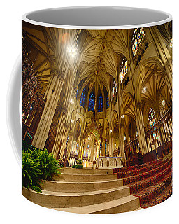 Stunning St Patricks  Coffee Mug