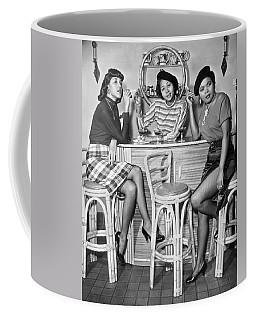 Stylish African American Women Coffee Mug