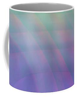 Subtle Swirls Coffee Mug