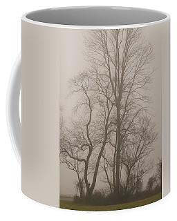 Such Fog Coffee Mug by John Williams
