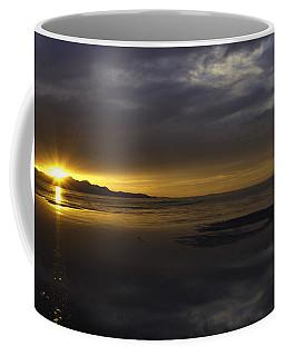 Sudden Glow Coffee Mug