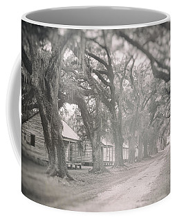 Sugar Cane Plantation Coffee Mug