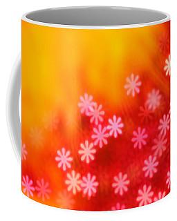 Sugar Magnolia Coffee Mug