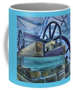 Sugar Mill Gizmo Coffee Mug