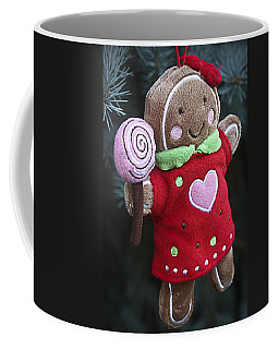 Sugar N Spice Coffee Mug by Patrice Zinck
