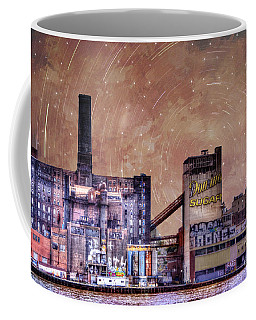 Sugar Shack Coffee Mug