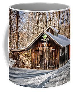Sugar Shack - Southbury Connecticut Coffee Mug