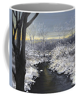Sugared Sunrise Coffee Mug