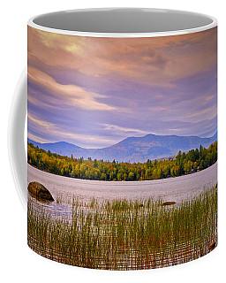 Western Mts Coffee Mug