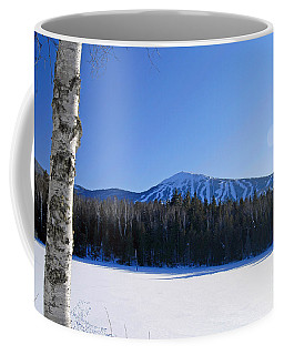 Sugarloaf Usa Coffee Mug