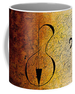 Suite No. 1 Coffee Mug
