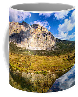 Sukakpak Reflection Coffee Mug