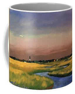 Sullivan's Island Coffee Mug