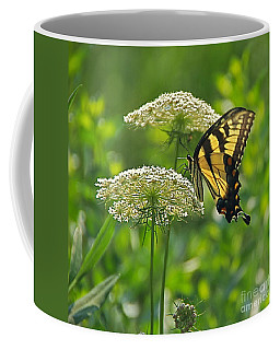 Sultry Summer Day Coffee Mug