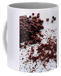 Sumac Spices Coffee Mug