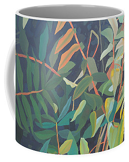 Sumac Coffee Mug