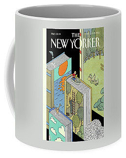 Summer Adventures Coffee Mug