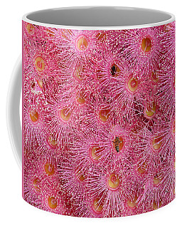 Summer Beauty Coffee Mug by Evelyn Tambour